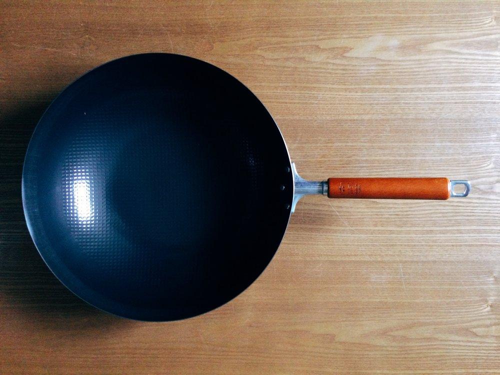 神器鐵鍋 - 如果你只能有一個鍋子,那就是這一個。