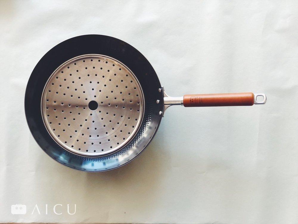 煮人的神器鐵鍋 - 如果你只有一個鍋子,那就是這一個。