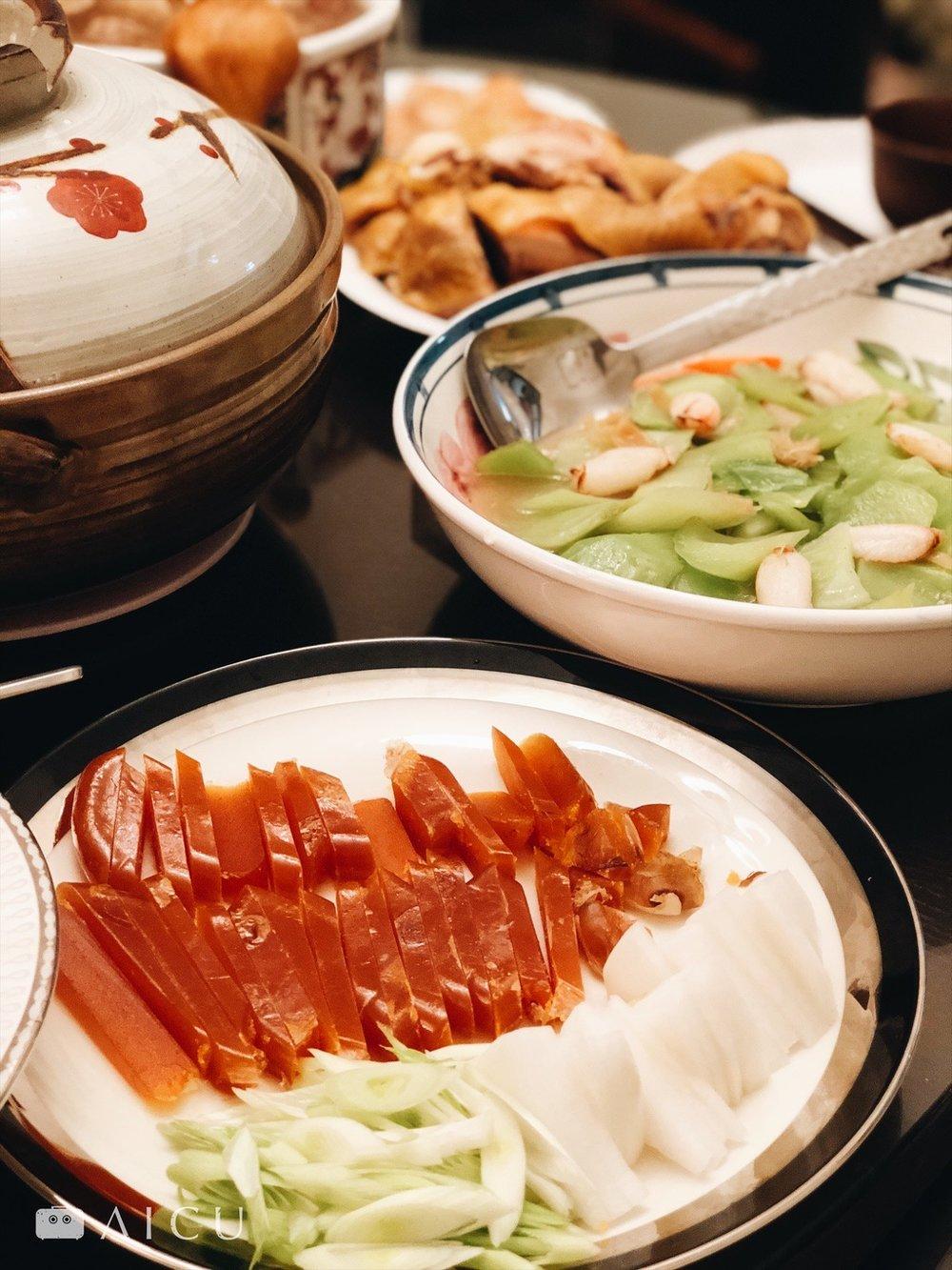 01 冷壓烏魚子 - 只要一分鐘就解決一道好菜連續榮獲台灣全國烏魚子競賽特等獎