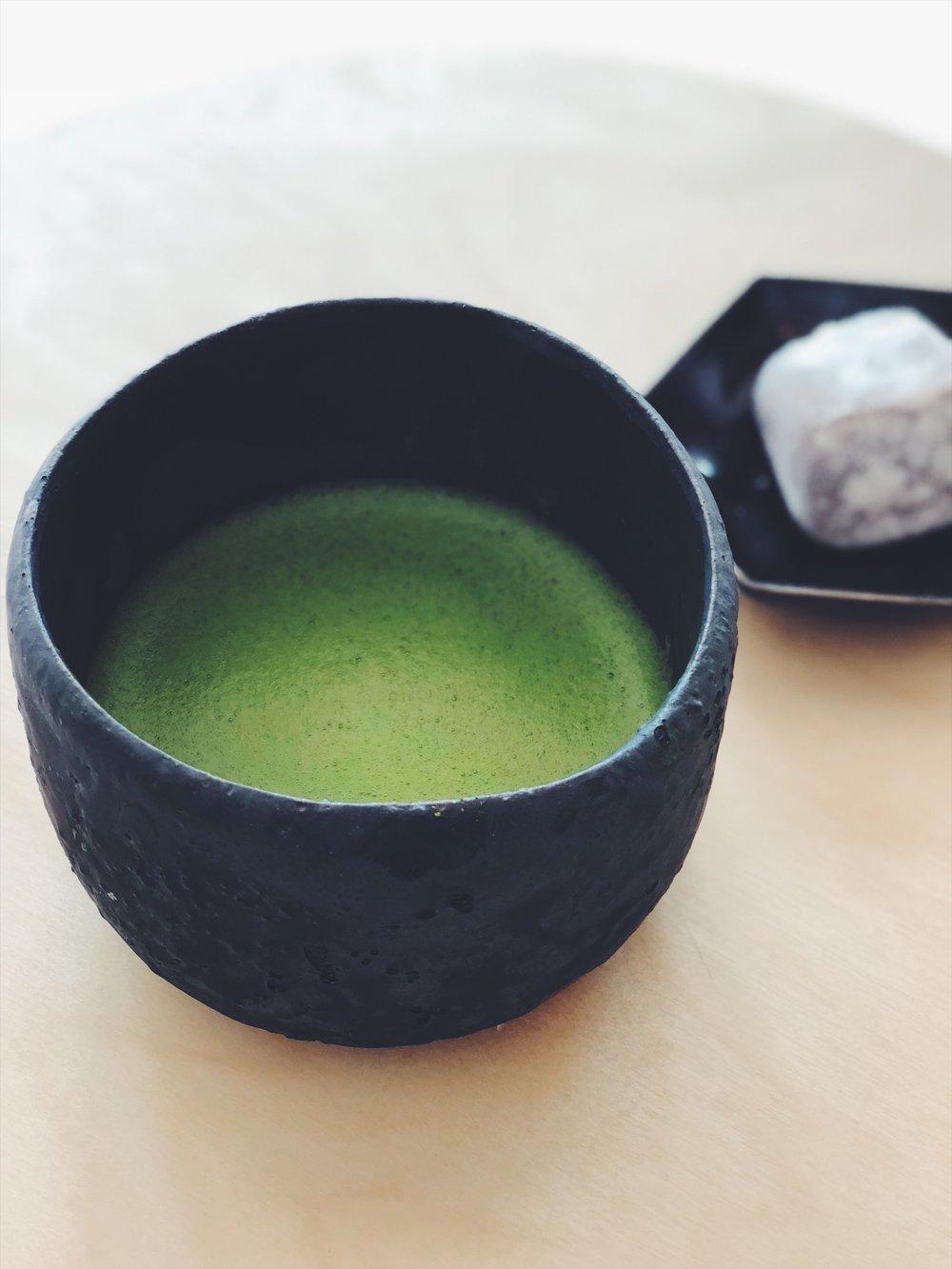 07 喝杯茶 -