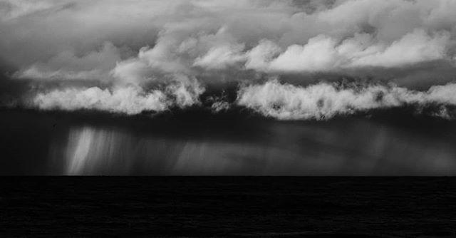 #storm #ocean #blackandwhite #monochrome www.facebook.com/wildphotoaustralia www.wildphotoaustralia.com