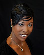 Keyana Green, Designer