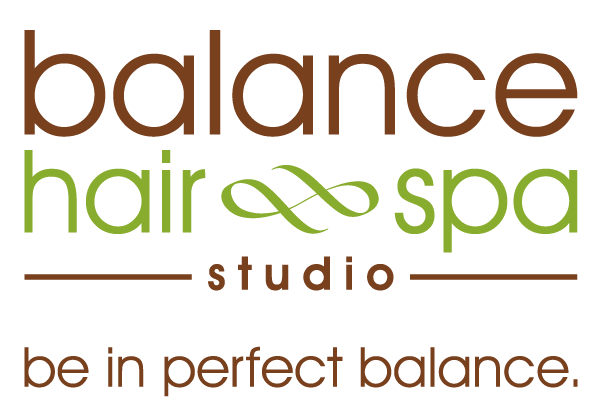 Balance Hair Spa Studio logo in West Chester, PA
