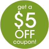 Get a $5 Off Coupon for completing the Balance Hair Spa customer satisfaction survey!