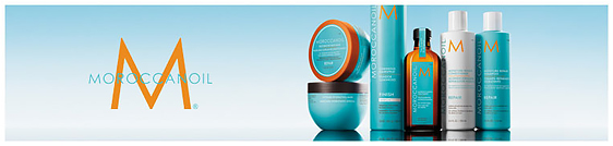 Moroccan Oil Hair & Body Products