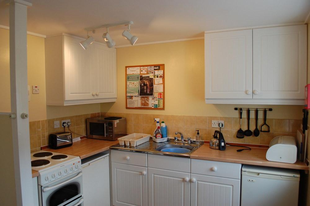 New Kitchen in 2014