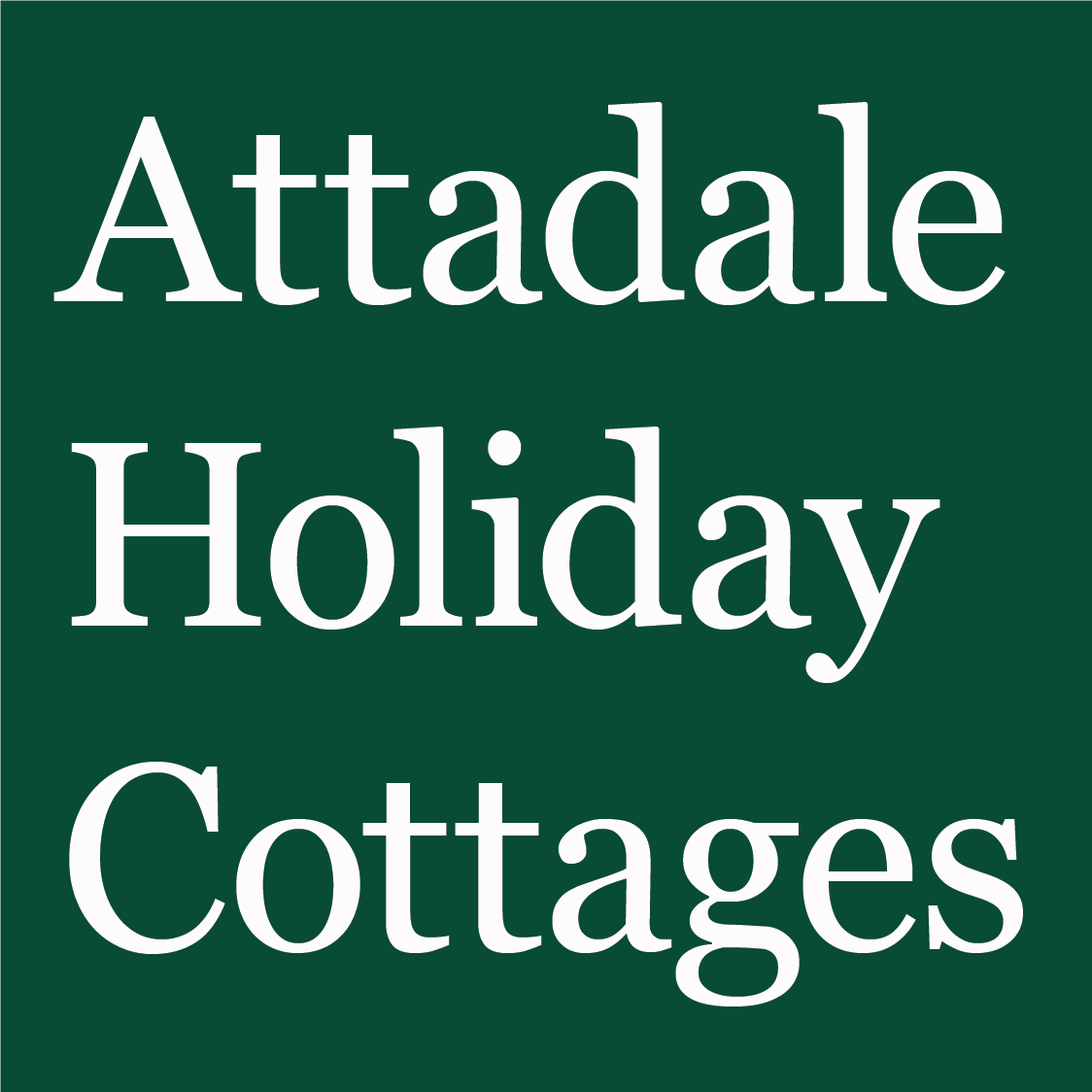 Attadale Holiday Cottages, Wester Ross