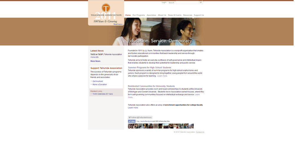 Telluride Association