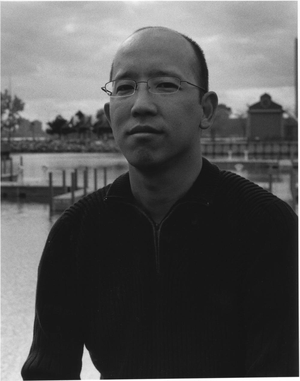 Scott Kurashige, '09-10