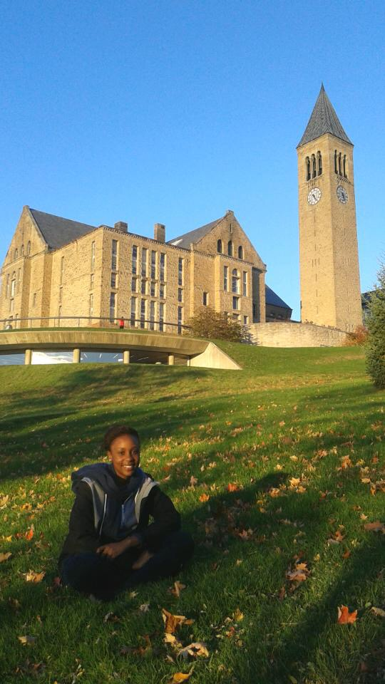 Our CBTA Liaison's Trip to the Cornell House