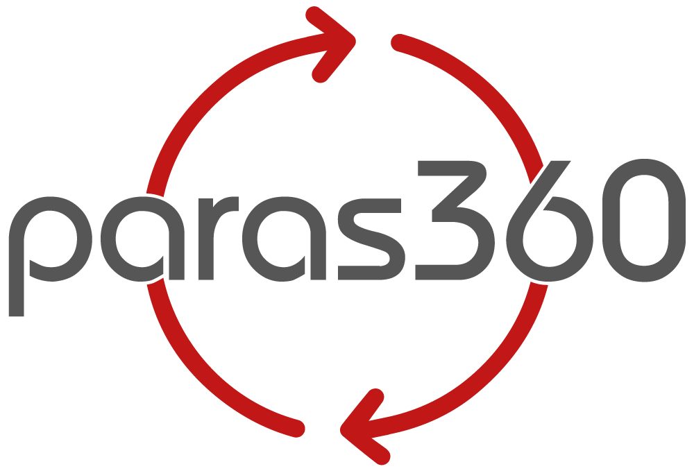 paras360.com basically does nothing.