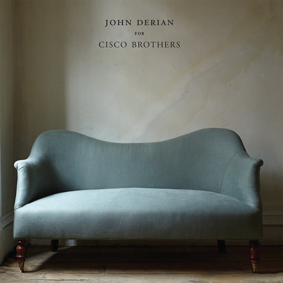 DOWNLOAD JOHN DERIAN for CISCO CATALOG