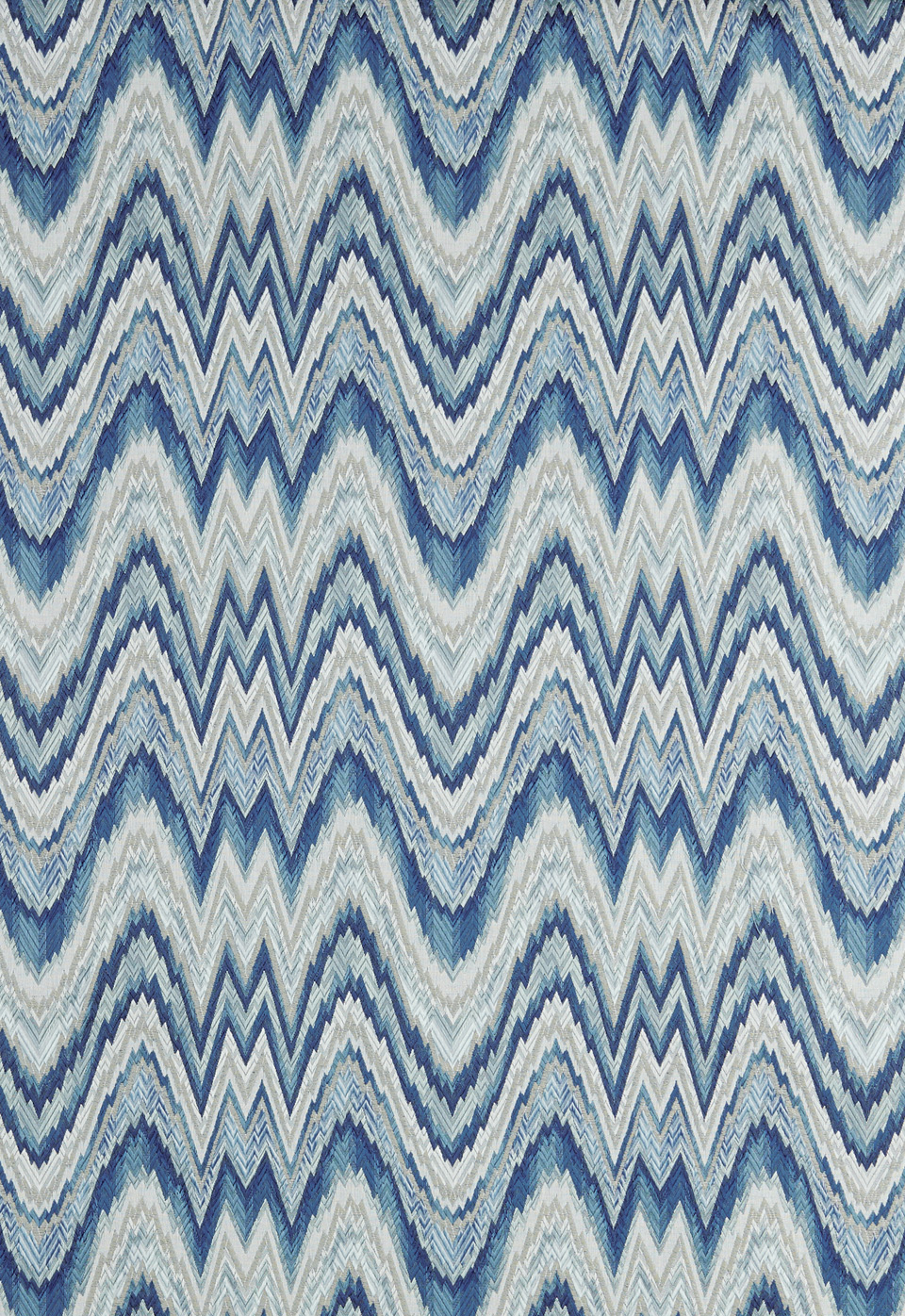 VALKYRIE FLAME STITCH - Delft
