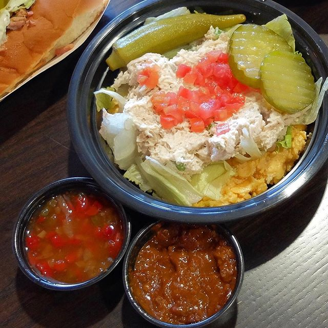 Keep it Original 👌🏼 #preparetocrave . . . . . .  #Preparetocrave #CharliesMyDog #hotdogs #brisket #BBQ #CGMB  #Foode #northcarolina #caryfoodie #getinmybelly #wilmington  #insta #yum #barbecue #notyomamaskitchen #thebest #tasty #delicious #instagood  #brisketmafi #bestfoodworld #instagood #tastingtable #foodandwine  #mycrystalcoast #scfoodfinds #buzzfeast #loveatfirstbite