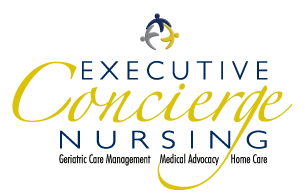 Executive Concierge Nursing