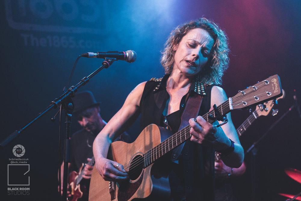 Sarah Harrison Band