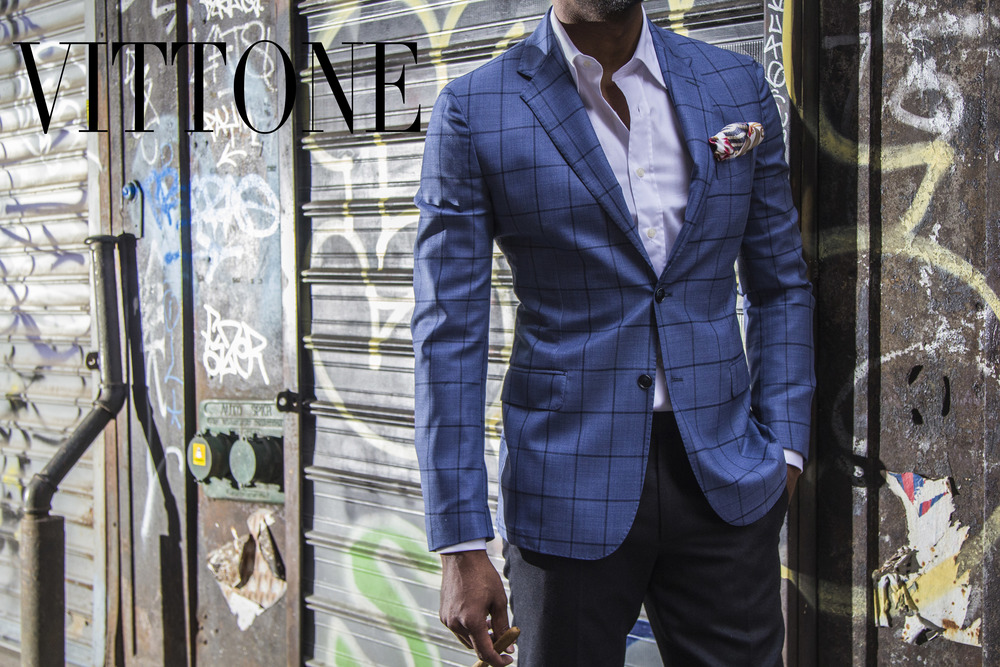 Join Our Newsletter — Vittone USA - Men's Bespoke Suits ...