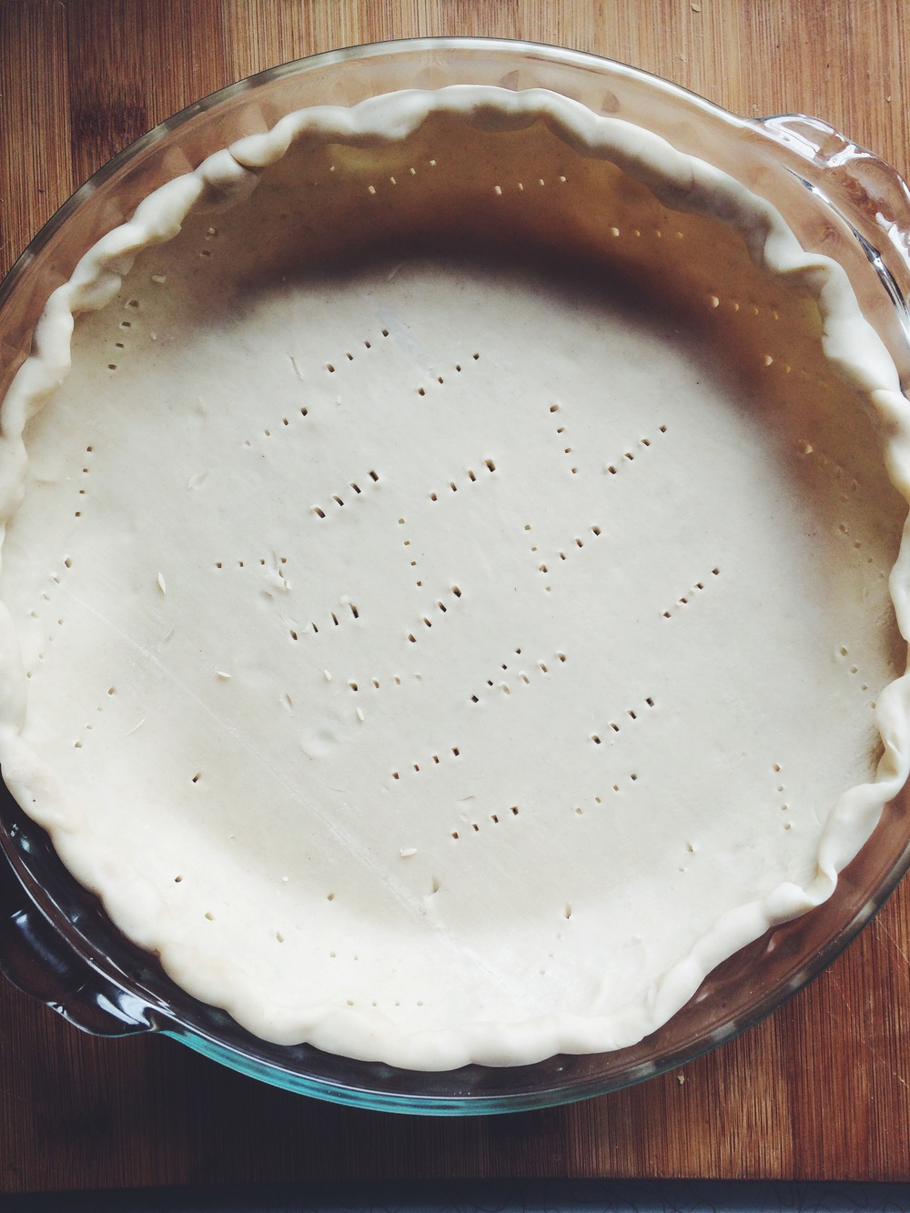 My Nonny used to read Taste of Home magazine so I tend to look to their website for comfort food favorites; it reminds me of her.  My Dad, Nonny's son, has been pining after Banana Cream pie, so for Father's Day I finally granted his wish, with this easy to prepare  recipe .