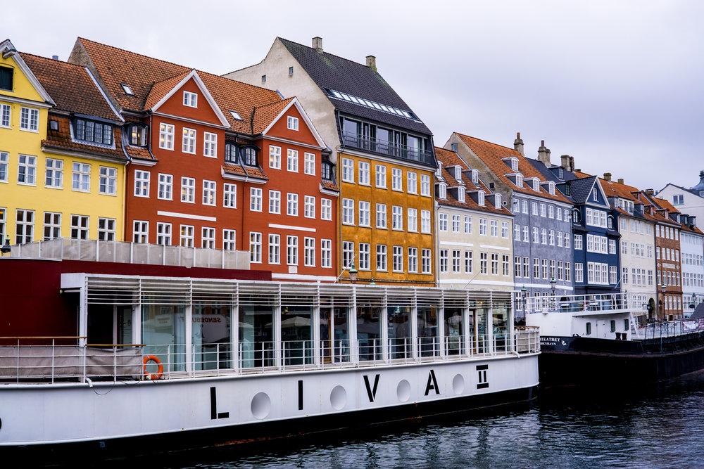 Copenhagen Denmark Lifestyle Photographer Alycia Chrosniak