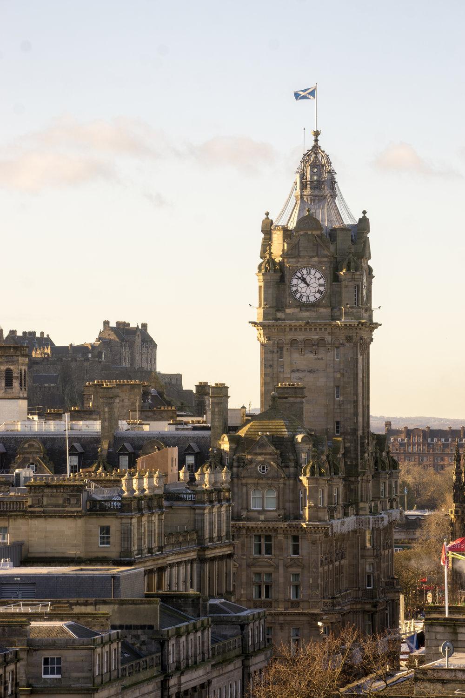 Edinburgh Scotland Lifestyle Photographer Alycia Chrosniak