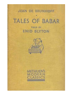 The Tales of Babar
