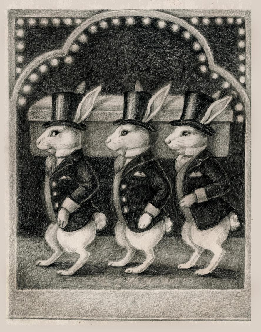 Pinocchio-Rabbits-Lisa-Zador