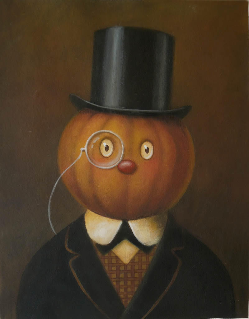 gentleman-pumpkin-portrait-lisa-zador