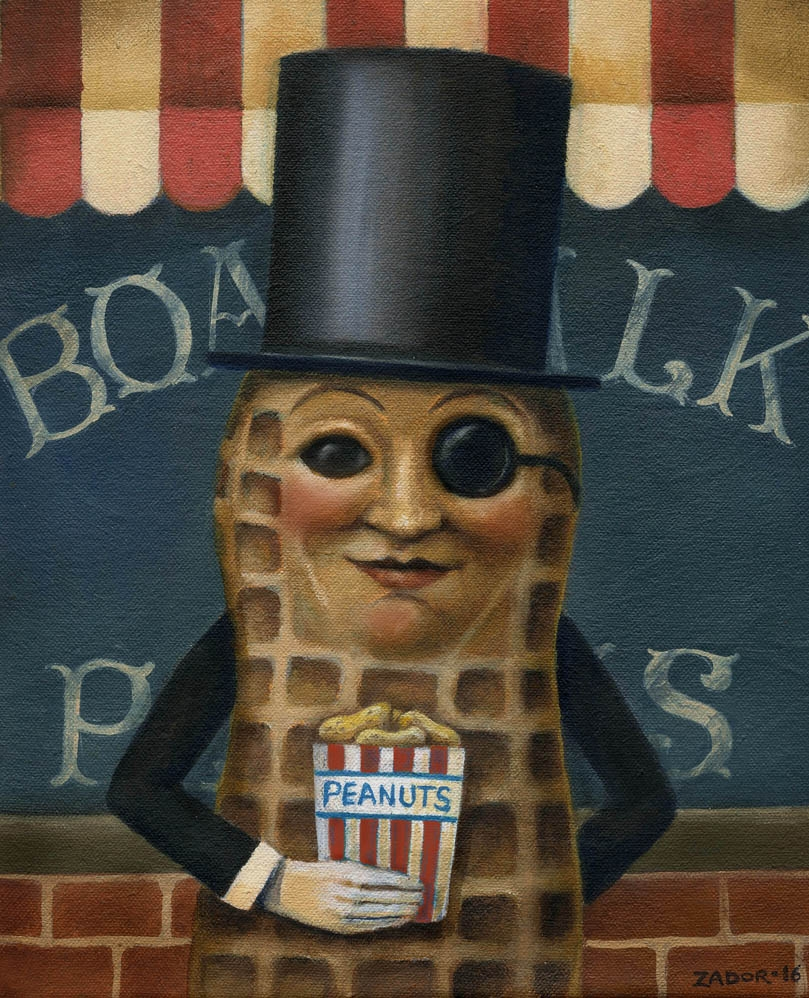 Mr Peanut NEW-Lisa Zador.jpg