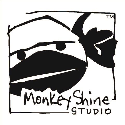 MonkeyShine Studio - Hand-crafted sock monkeys - ideal gift for all ages