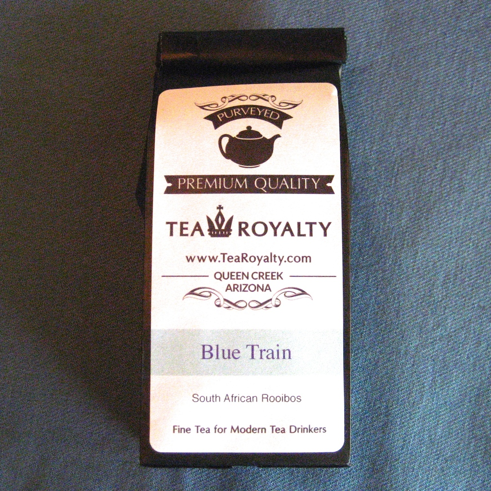 Blue Train Rooibos