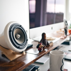 Funky Digital Work Desk Setup - Digital Insight labs