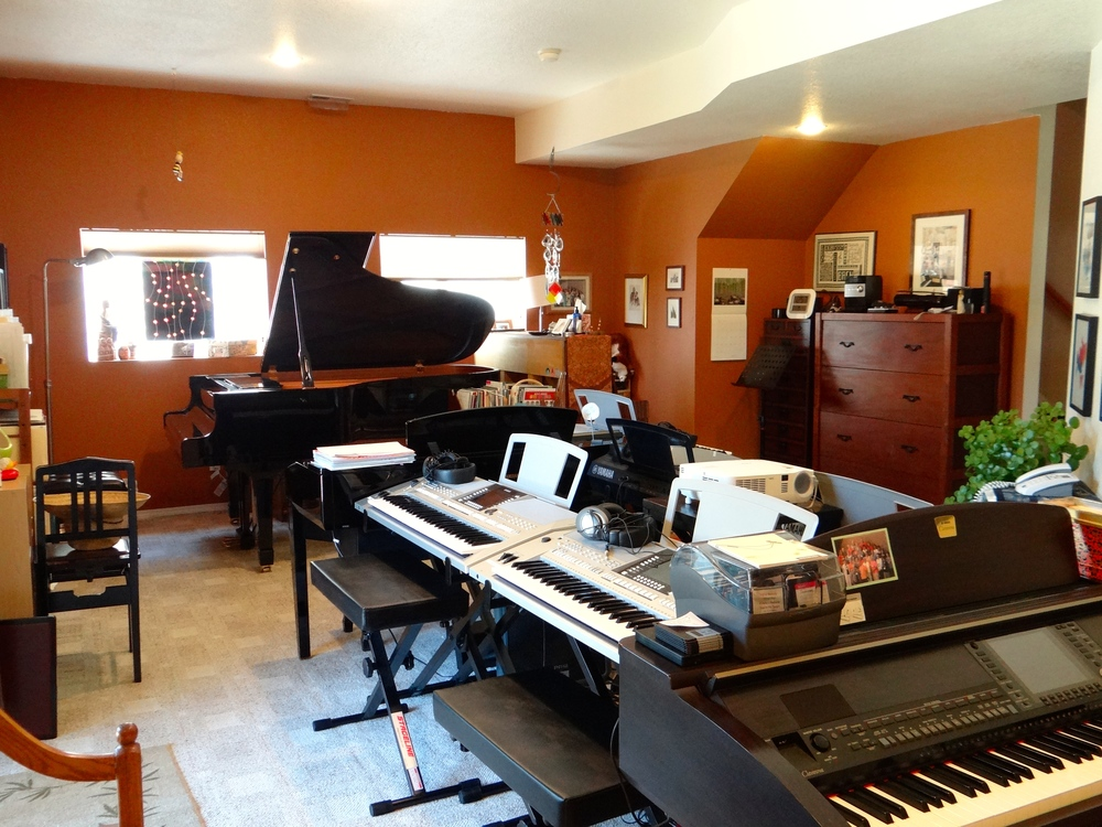 The Jensen Piano Studio