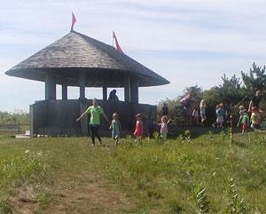 OVF Pavilion