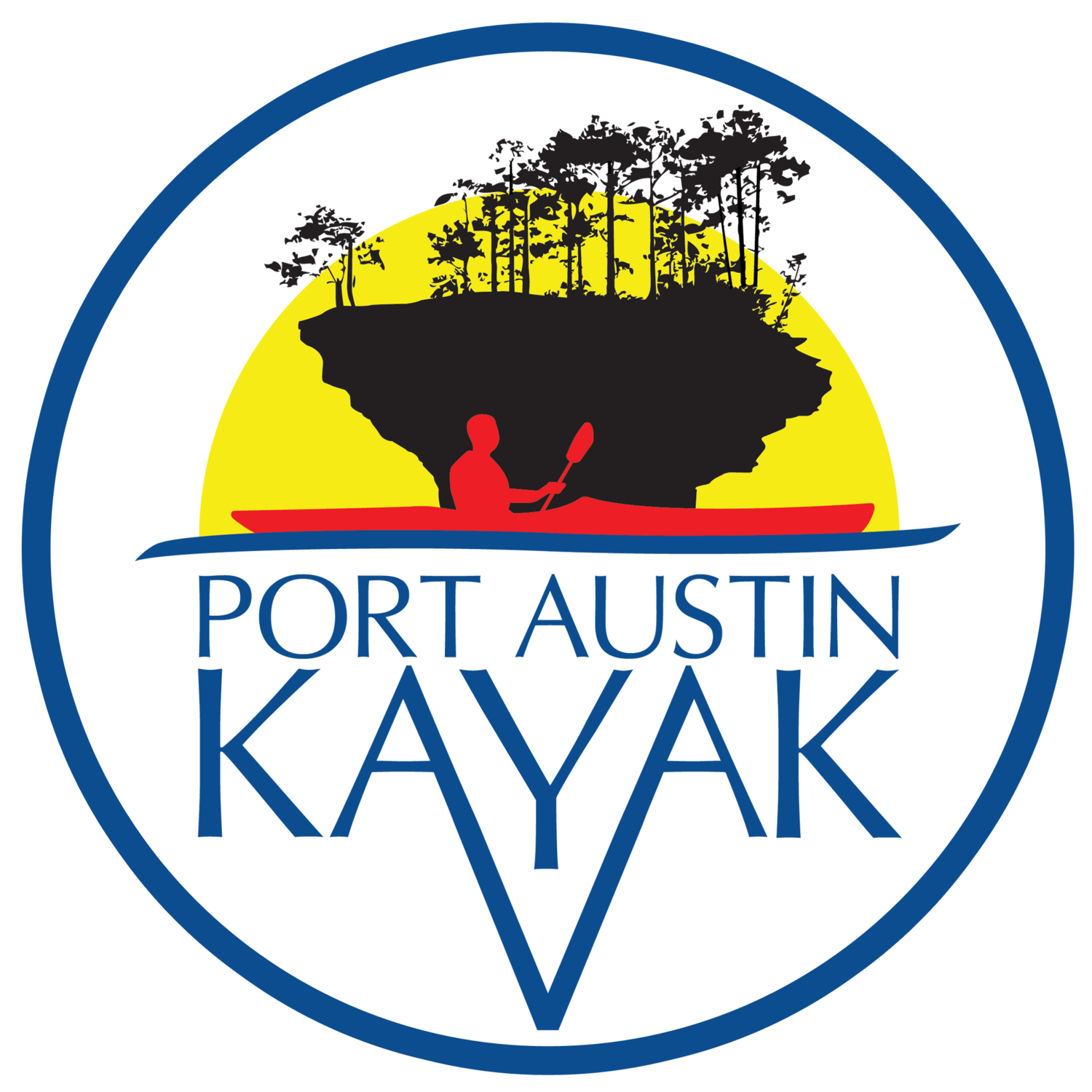 Port Austin Kayak & Stand Up Paddle Board Rental