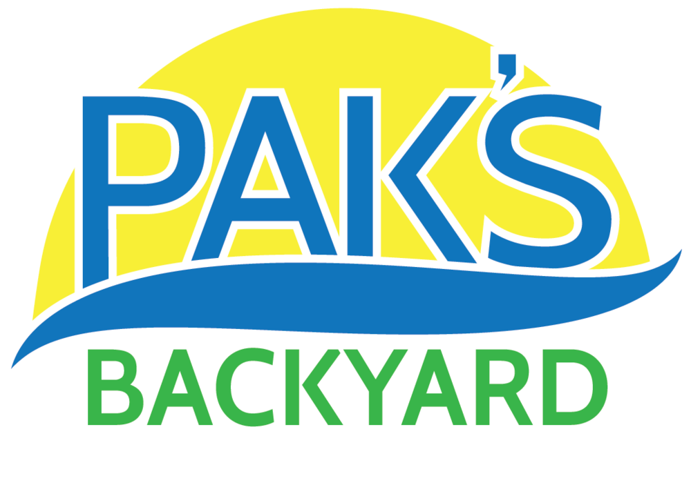PAK'S Backyard Logo