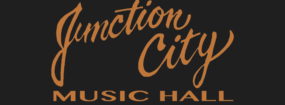 Junction City Music Hall