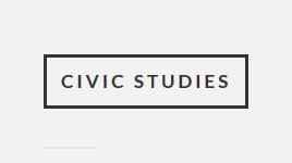 Civic Studies