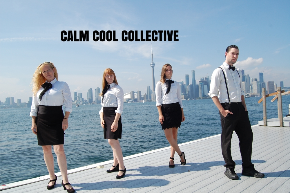 Calm Cool Collective