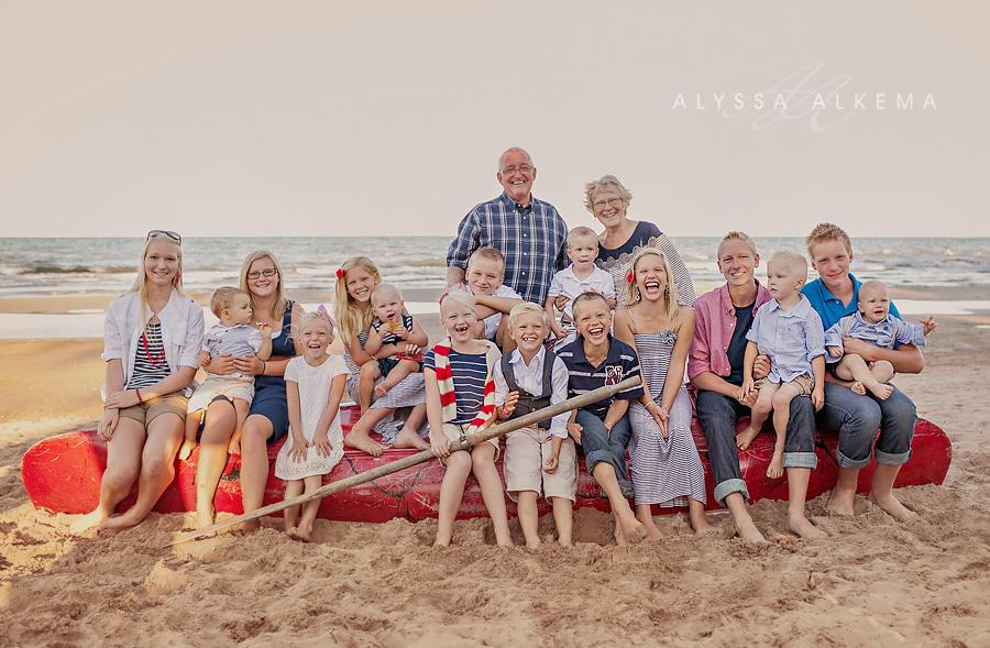 Alkema Family A Nautical Themed Family Photo Session Alyssa Alkema Photography Blog Ancaster