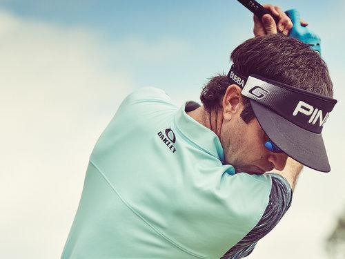 9b70b4c646 Bubba Watson for Oakley Golf — Aaron Okayama