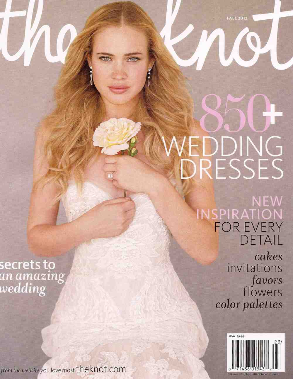The Knot Fall 2012 Cover.jpg