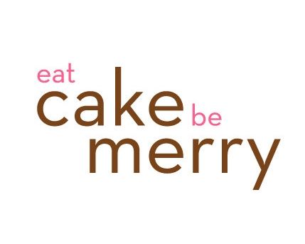 Eat Cake Be Merry - Custom Cakes For Merry Occassions