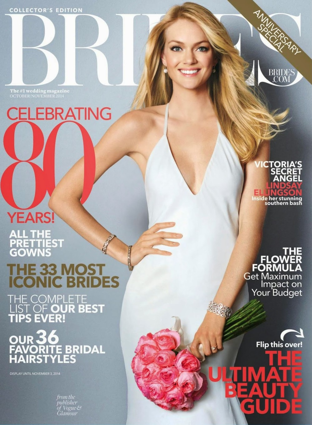 ECBM Brides Oct Nov 2014 Cover