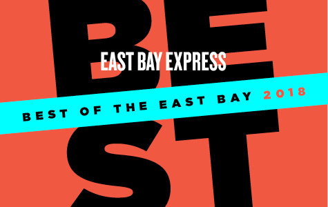 Best Of The Bay, 2018, Best Edible Company