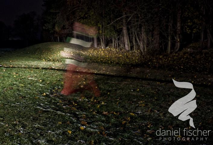 Daniel, November 12