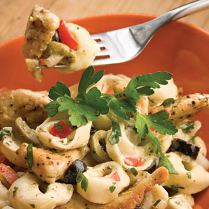 Serves:  4   Photo Credit:    Southern Living