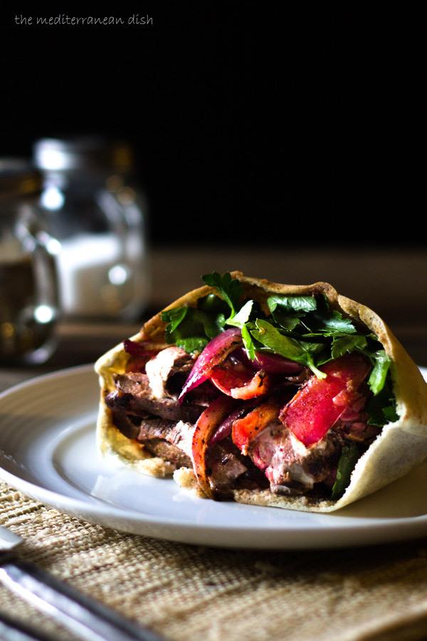 Serves: 6   Photo Credit:    The Mediterranean Dish