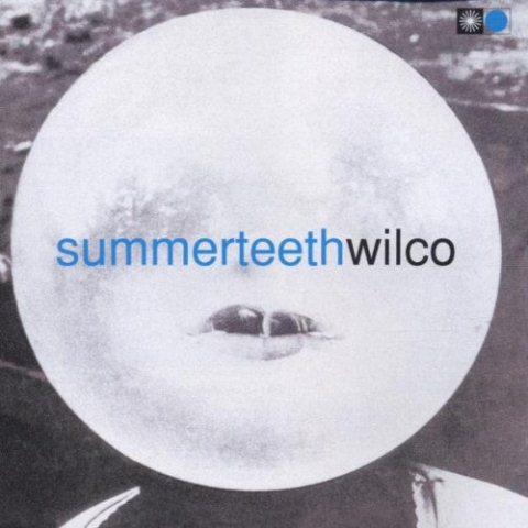 Wrote ad copy for Warner Bros. Records to promote Wilco album summerteeth