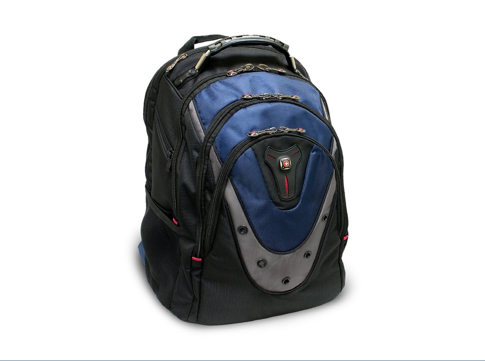 Ibex SwissGear Notebook Backpack