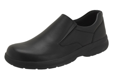 MEN'S AL SLIP-ON safeTstep Shoe - $40